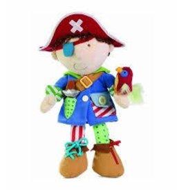Manhattan Toy Manhattan Toy Dress Up Pirate
