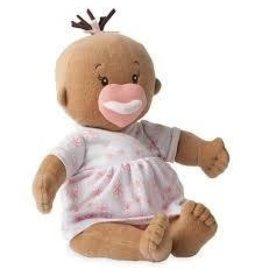 Manhattan Toy Manhattan Toy Baby Stella Beige Soft Nurturing First Baby Doll