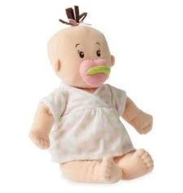 Manhattan Toy Manhattan Toy Baby Stella Sweet Sounds Soft Nurturing First Doll