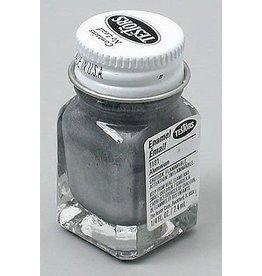Horizon Hobby Testors Flat Aluminum Paint Jar