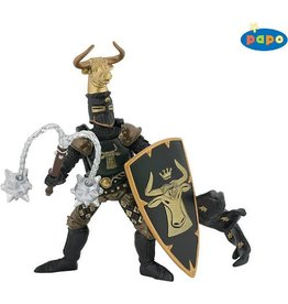 Hotaling Imports Papo Weapon Master Bull Toy