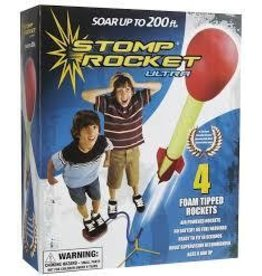 D and L Company Stomp Rocket Ultra