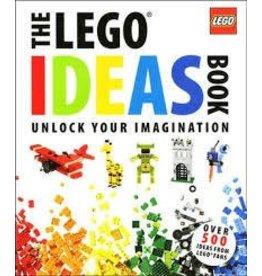 Dk Publishing Lego Ideas Book