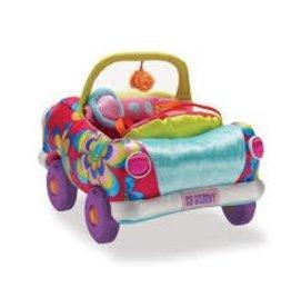 Manhattan Toy Manhattan Toy Groovy Girl Wheelin in Style