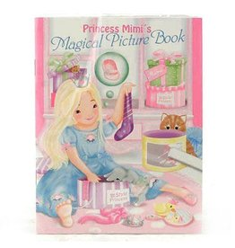 Do a Dot Art My Style Princess Magical Picture Book