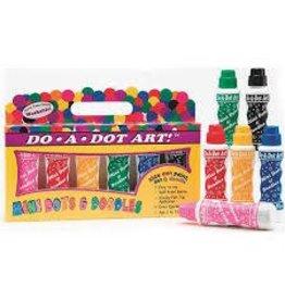 Do a Dot Art Do A Dot Art Mini Dots and Doodles Classic