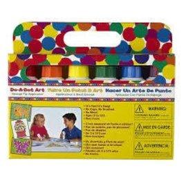 Do a Dot Art Do A Dot Art Rainbow 6 Pack