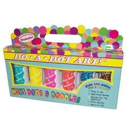 Do a Dot Art Mini Dots and Doodles Island Br