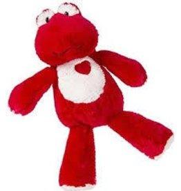 Mary Meyer Mary Meyer Marshmallow Extra Soft Junior Froggy Plush Toy Love