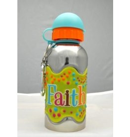 ID Gear Faith Water Bottle