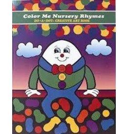 Do a Dot Art Do A Dot Art Color Me Nursery Creative Activity Book