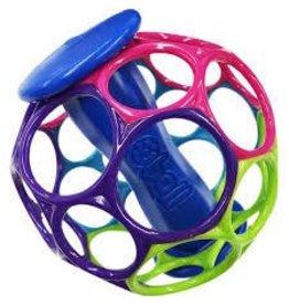 Mary Meyer O Ball Float Bath Toy Single Colors Vary