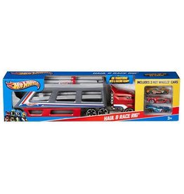 Mattel Hot Wheels Hauling Rig Styles and Colors Vary