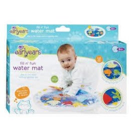Epoch Everlasting Play Earlyears Fill N Fun Water Play Mat