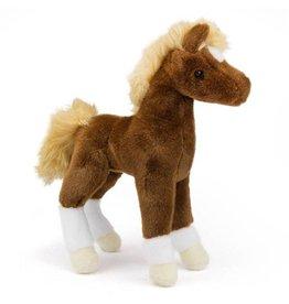 Douglas Toys Douglas Teak Chestnut Foal Plush