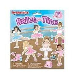 Epoch Everlasting Play International Playthings Ballet Time Imaginetics Small