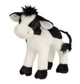 Douglas Toys Douglas Cuddle Toys Plush Sweet Cream Cow 8 inch