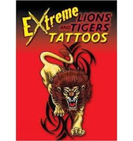 Dover Dover Extreme Tiger Tattoo