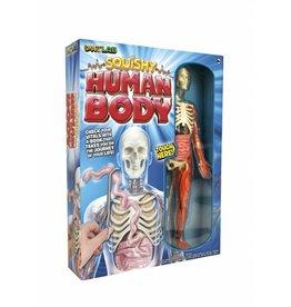 Hatchette Book Company Smart Lab Squishy Human Body