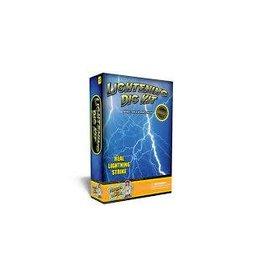Dr Cool Science DNR Dr Cool Lightning Dig Kit