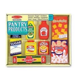 Melissa and Doug DNR Melissa and Doug Pantry Products