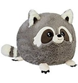 Squishable Squishable Raccoon 15 Inch