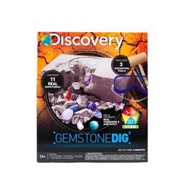 Horizon Art Group Horizon Art Group Gemstone Dig by Discovery Kids