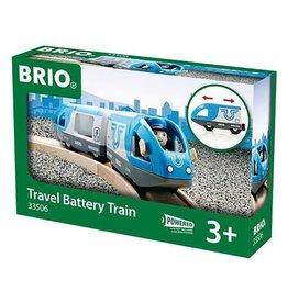 Ravensburger Brio Travel Battery Train
