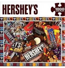 Master Pieces MasterPieces Hersheys Meyhem 1000 Piece Puzzle