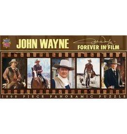 Master Pieces MasterPieces John Wayne Forever in Film 1000 Piece Puzzle