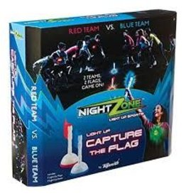 Night Zone NightZone Versus Capture the Flag