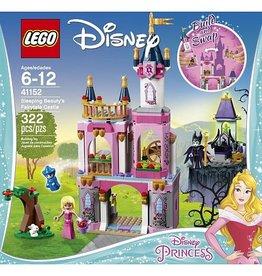 Lego Lego 41152 Sleeping Beautys Fairytale Castle