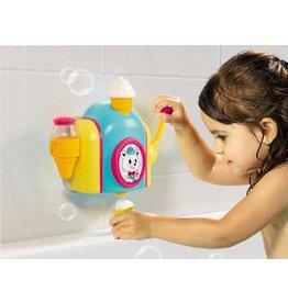 Tomy Tomy Foam Cone Factory Bath Toy