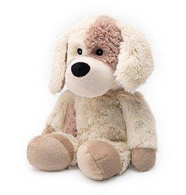 Intelex USA Intelex Warmies Heatable Soft Toy Puppy