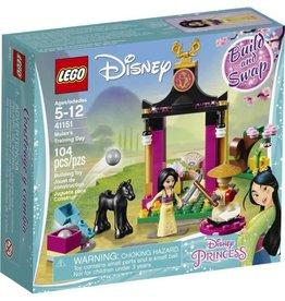 Lego Lego 41151 Mulans Training Day