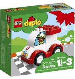 Lego Lego 10860 My First Race Car