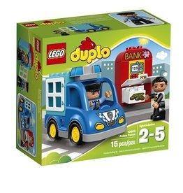 Lego Lego 10809 Police Patrol