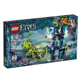 Lego Lego 41194 Nocturas Tower and the Earth