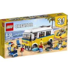 Lego Lego 31079 Sunshine Surfer Van