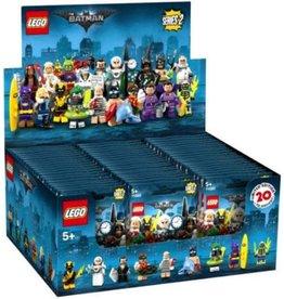 Lego Lego 71020 The Lego Batman Series