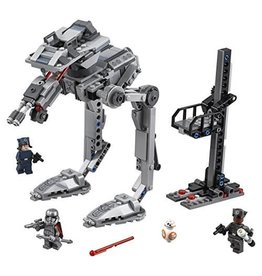 Lego Lego 75201 First Order AT ST