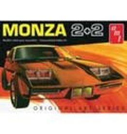 Great Planes Model Distributors AMT 1 25 1977 Chevy Monza 2n2 Custom Orig Art