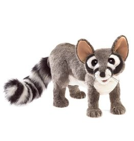 Folkmanis Puppets Folkmanis Ringtail Cat Puppet