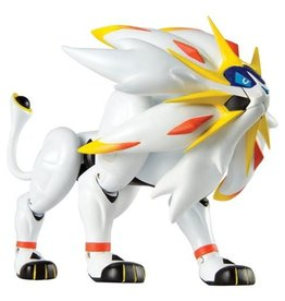 Tomy Pokemon Solgaleo Legendary Figure