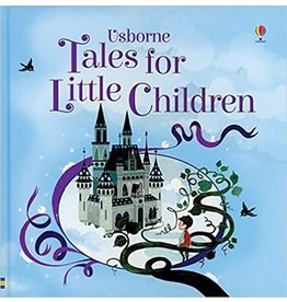 Educational Development Corporation Usborne Tales for Little Children