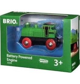 Brio Brio Battery Powered Engine