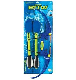Toysmith Monkey Business Sports Aqua Battle Mega Bow