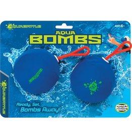 Toysmith Toysmith Aqua Battle Bombs