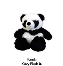 Intelex USA Warmies Junior Panda Plush
