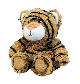 Intelex USA Intelex Heatable Plush  Junior Tiger Plush